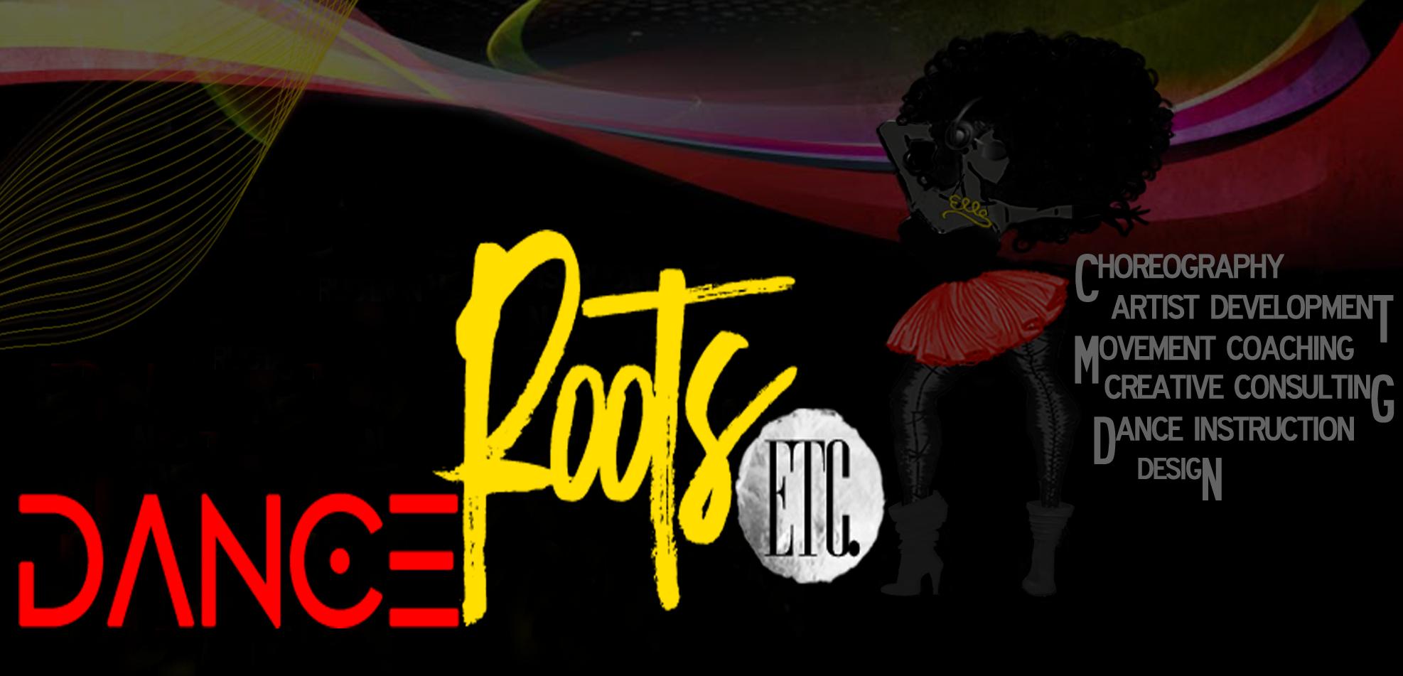 Dance Roots Etc