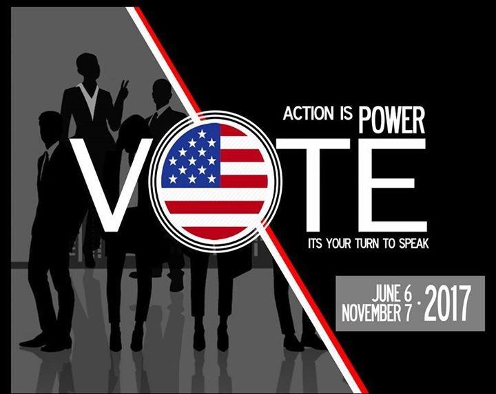 VOTE 2017