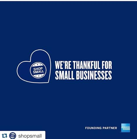 Small Business Saturday 2015
