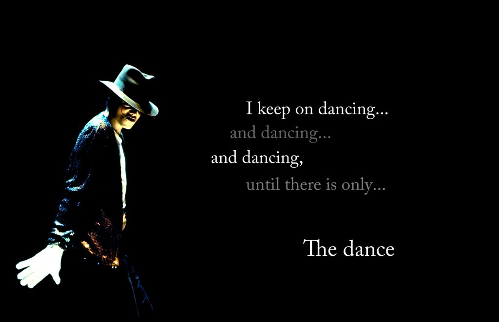 Happy Birthday to the KING of Dance – Michael Jackson