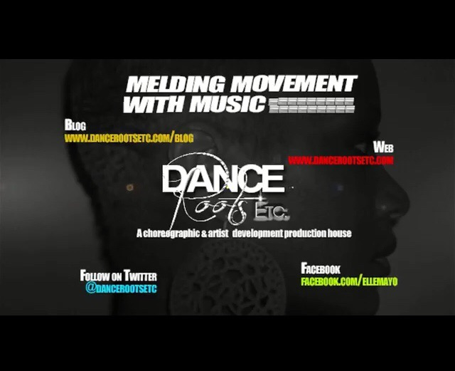 Melding Movement with Music