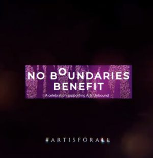 No Boundaries Event