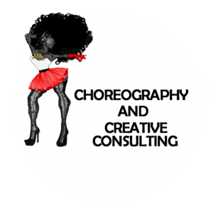 Services Circle Template Choreography